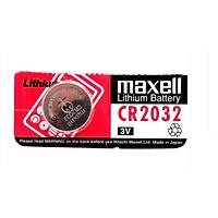 Pin CR2032 cho nhiệt kế hồng ngoại đo trán Microlife