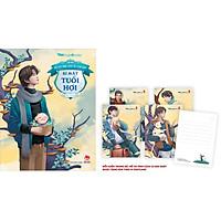 Hồ Sơ Tính Cách 12 Con Giáp - Bí Mật Tuổi Hợi (Tặng Kèm Postcard)