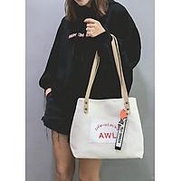 Túi xách, túi đeo vai nữ thời trang phong cách hiện đại