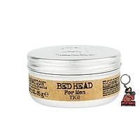 Sáp vuốt tóc Tigi Bed Head Matte Separation Workable Wax - Tặng Móc Khoá