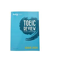 Toeic Review - Cập nhật các dạng đề thi TOEIC READING sát nhất với đề thi thật tại Việt Nam