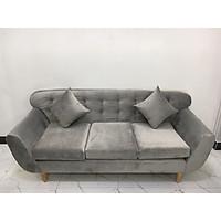 Bộ ghế sofa bằng nội thất phòng khách 02