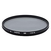 Kính Lọc Filter Hoya UX CPL 67mm - Hàng Chính Hãng