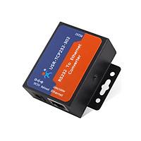 Bộ chuyển đổi Serial sang TCP/IP Ethernet USR-TCP232-302