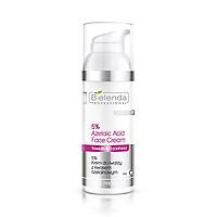 Kem dưỡng ngày Bielenda Professional 5% Azelaic Acid Face Day Cream 50ml