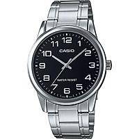 Đồng hồ Casio nam dây thép MTP-V001D-1BUDF (38mm)