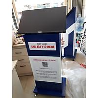 Kiosk cảm ứng 24 inches tương tác thông minh M1W24 (hàng Việt Nam)