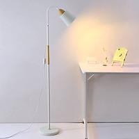 Đèn cây đứng rọi bàn làm việc DC9020 KÈM bóng LED chuyên dụng