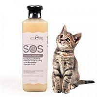 Dầu tắm mèo SOS 530ml