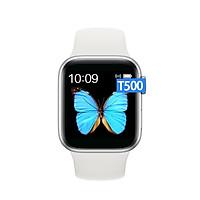 Đồng hồ thông minh chống nước bán chạy nhất 2020 - SMART WATCH T500 -Thiết kế thời thượng hiện đại