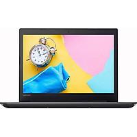 Laptop Lenovo Ideapad 320-15IKB 81BG00LEVN Core I5-8250U/ SSD 256GB/ Win10 (15 inch) - Black - Hàng Chính Hãng