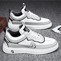 Hot trend 2021 Giày sneaker thể thao nam mẫu mới phong cách trẻ sang trọng lịch lãm