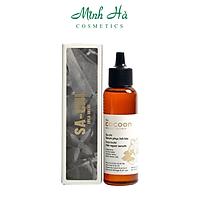 Sa-chi Serum phục hồi tóc Inca Inchi Hair Repair Serum 70ml của The Cocoon Vietnam
