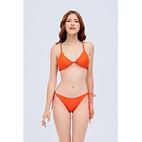 Áo tắm Bikini hai mảnh áo thắt nút  - BS297