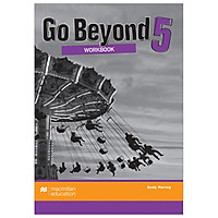 Go Beyond Workbook 5