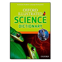 Oxford Illustrated Science Dictionary