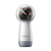 Máy Chụp Hình 360 độ Samsung Gear 360 SM-R210 (2017) - Hàng Chính Hãng