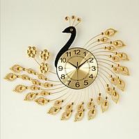 Đồng hồ treo tường, trang trí