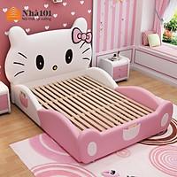 Giường trẻ em Hello Kitty Nhà 101