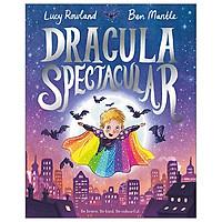 Dracula Spectacular (Hardback)