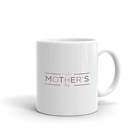 Cốc Sứ Cao Cấp In Hình Happy Mother Day , Ngày Của Mẹ - Mẫu019
