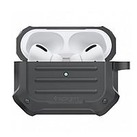 Ốp Spigen Tough Armor Dành cho Apple AirPods Pro - Hàng chính hãng
