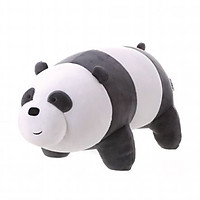 Gấu bông Gấu trúc Panda Pan-pan tháp gấu We Bare Bears Chúng tôi đơn giản là gấu 35cm