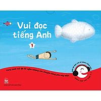 Boxset 10 Cuốn: Vui Đọc Tiếng Anh_Giúp Bé Học Các Kĩ Năng Tiếng Anh_Dành Cho Lứa Tuổi 5-7
