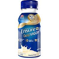 Combo 6 Chai Sữa Nước Abbott Ensure Gold Vigor 237ml