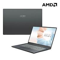 MSI Modern 15 A5M-047VN - R7-5700U | 8GB | 512GB SSD - Hàng chính hãng