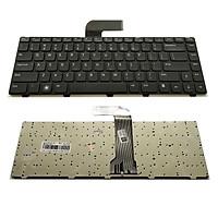 Bàn Phím Laptop Dành Cho Dell Inspiron 14R N4110, M4110, N4050; 15R 5520; Dell Vostro 1450,1440 Keyboard