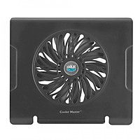 Đế tản nhiệt Laptop Cooler Master Notepal CMC3 - Hàng Chính Hãng
