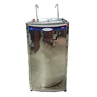 Máy lọc nước NaPhaPro 02 vòi nóng lạnh Công nghiệp tăng cường đèn UV (NP02UV-C) - Hàng chính hãng