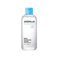 Nước tẩy trang dịu nhẹ cho bé Atopalm Mild Cleansing Water