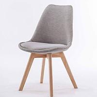 ghế cafe bọc vải