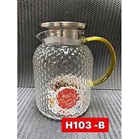 Bình nước H103-B (cái)