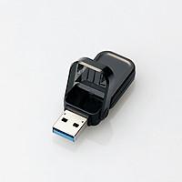 Thẻ nhớ USB 32gb Elecom MF-FCU3032G - Hàng chính hãng