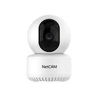 Camera IP Wifi NetCAM NVB2.0 1080P - Hàng Chính Hãng