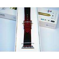 Dây đeo thay thế Apple Watch 42mm / 44mm - Coteetci - Da cao cấp