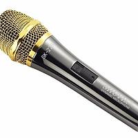 Micro Karaoke Có Dây SK-228