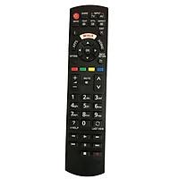 Điều khiển dùng cho tivi panasonic smart MR - L1268