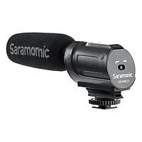 Micro Máy Ảnh Saramonic SR-PMIC1 - Hàng Chính Hãng