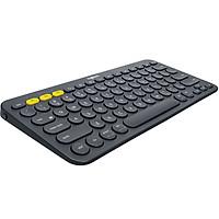 Bàn phím không dây logitech K380 nhỏ gọn có thể dùng cho macbook - Hàng Chính Hãng
