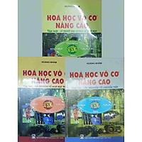 Combo sách Hóa Học Vô Cơ nâng cao – Hoàng Nhâm (tập 1 + tập 2 + tập 3)