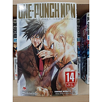 One Punch man - Tập 14