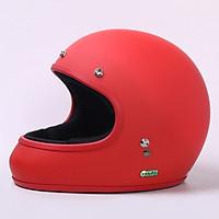 Mũ Bảo Hiểm Chita- Fullface Zetta - Hàng Chính Hãng
