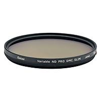 Kính Lọc Daisee ND Pro DMC Slim ND32 > 1000 Size 72mm - Hàng Nhập Khẩu