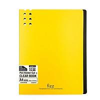 File 30 Lá Fizz A36373 - Màu Vàng