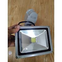 Đèn led cảm ứng chuyển động chống trộm công suất 20w