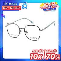 Gọng kính, mắt kính SARIFA 5502 nhiều màu